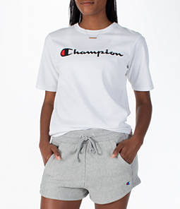 Women's Champion Heritage HBR T-Shirt