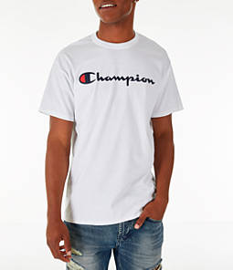 Men's Champion Graphic Jersey T-Shirt