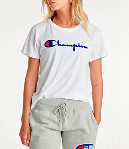 Women's Champion Vintage T-Shirt