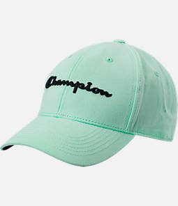 Champion Classic Twill Hat