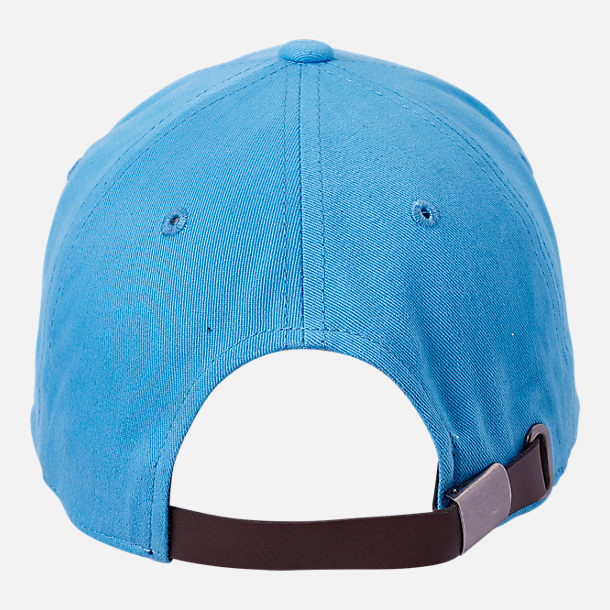 Alternate view of Champion Classic Twill Hat in Active Blue