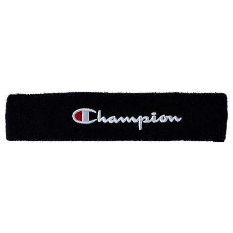 Champion Terry Headband da6543f4bd3