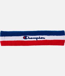 Champion Terry Headband