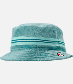 Champion Terry Bucket Hat