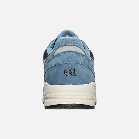 0110f647e42f Back view of Men s Asics Tiger GEL-Lique Casual Shoes