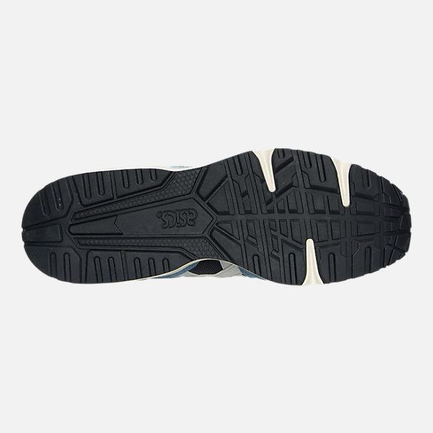 e414da145817 Bottom view of Men s Asics Tiger GEL-Lique Casual Shoes