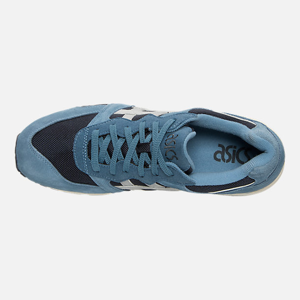 d0b055ebe5dc Top view of Men s Asics Tiger GEL-Lique Casual Shoes