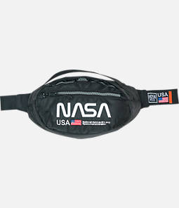 Hudson NASA Worm Adjustable Waist Pack