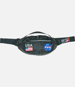 Hudson NASA Meatball Fanny Pack