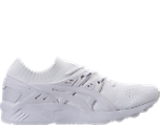 Men's Asics Gel-Kayano Trainer Knit Low Casual Shoes