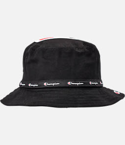 Champion Big C Bucket Hat