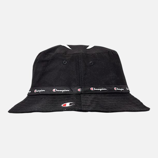 Champion Big C Bucket Hat by Champion