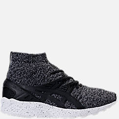 Men's Asics GEL-Kayano Trainer Knit Mid Casual Shoes