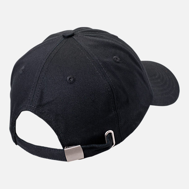Alternate view of Fila Heritage Cotton Twill Hat in Black