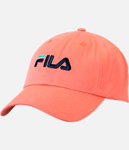 Fila Heritage Cotton Twill Hat