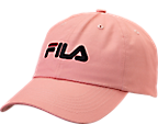 Fila Heritage Cotton Twill Hat by Dickies