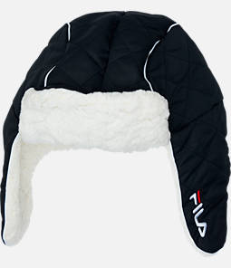 Unisex FILA Heritage Trapper Hat
