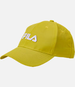 Fila Structured Snapback Hat