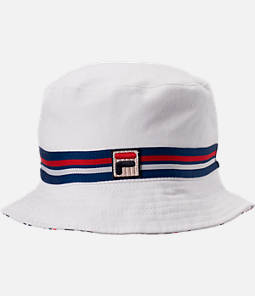 Fila Reversible Bucket Hat