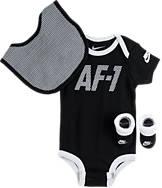 Infant Nike Air Force 1 3-Piece Set