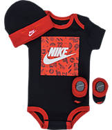 Boys' Infant Nike Futura Block 3-Piece Set