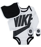 Boys' Infant Nike Oversized Futura 3-Piece Set