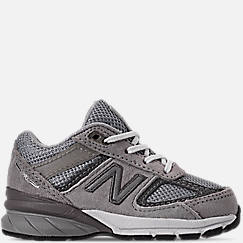 Boys' Toddler New Balance 990 V5 Casual Shoes