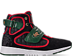 Black/Green/Red