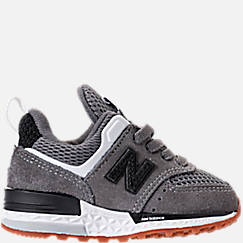 Boys' Toddler New Balance 574 Sport Casual Shoes