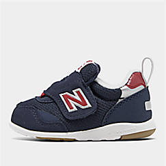 Boys' Toddler New Balance 313 Wide Hook-and-Loop Running Shoes