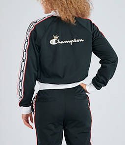 Women's Champion Life Track Jacket