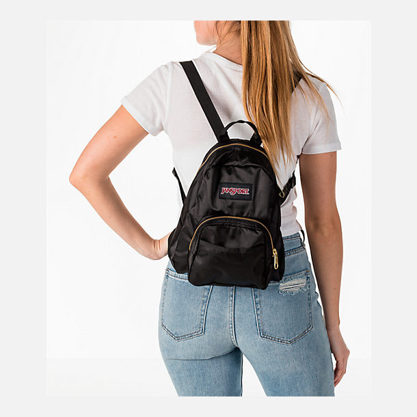 Jansport Backpacks Offer a Rugged and Dependable Way to Head Back to School. Your little students deserve a backpack that's as dependable and hard-working as they are! Nothing's as embarrassing and disheartening as having your books and notes spill out of a ripped seam on one of their old backpacks.