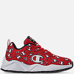 Boys' Little Kids' Champion 93Eighteen Repeat C Casual Shoes