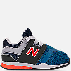Boys' Toddler New Balance 247 Casual Shoes