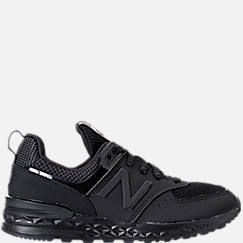 Boys' Preschool New Balance 574 Sport Casual Shoes