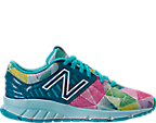 Girls' Preschool New Balance 200 v1 Running Shoes