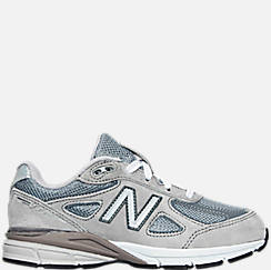 Boys' Little Kids' New Balance 990 V4 Running Shoes