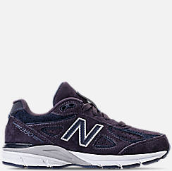 Boys' Big Kids' New Balance 990 V4 Running Shoes