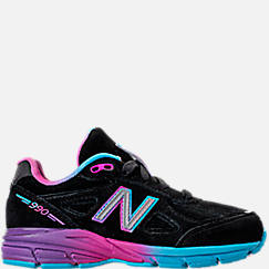 Girls' Big Kids' New Balance 990 V4 Running Shoes