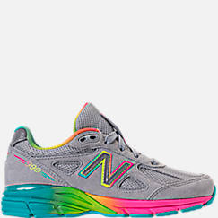 Girls' Big Kids' New Balance 990 V4 Running Shoes