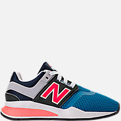 Boys' Big Kids' New Balance 247 Casual Shoes