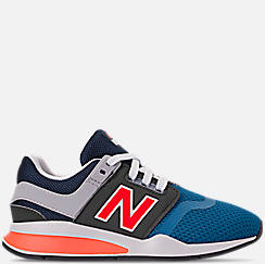 Boys' Little Kids' New Balance 247 Casual Shoes