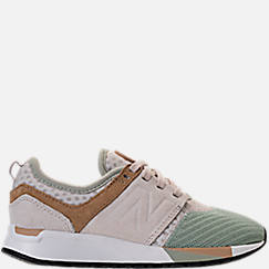 Boys' Grade School New Balance 247 Casual Shoes