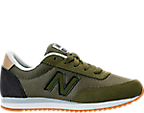 Boys' Preschool New Balance 501 Casual Shoes