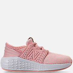 Girls' Toddler New Balance Cruz Sport Running Shoes