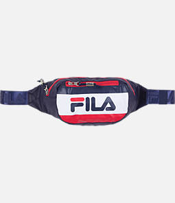 Fila Hunts Logo Waist Bag