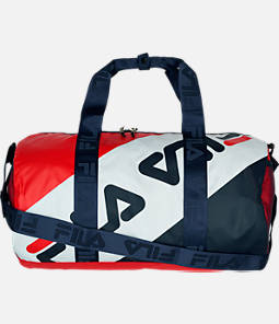 FILA Bexley Barrel Duffel Bag