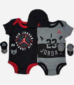 ee9770a44fb9 Infant Air Jordan 5-Piece Set. 1
