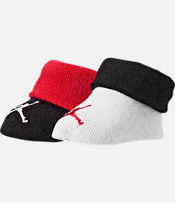 Infant Nike 2-Pack Bootie Set