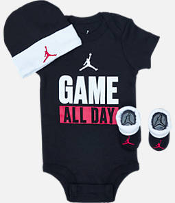 Infant Jordan I Got Game 3-Piece Box Set